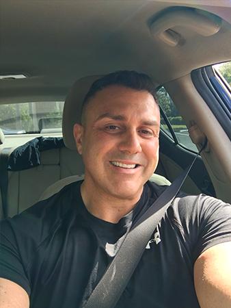 Auto Carry James Benvenuto